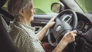 The 10 Most Dangerous States for Senior Drivers