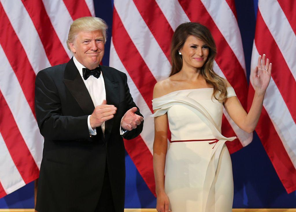 Melania Trump Lawsuit