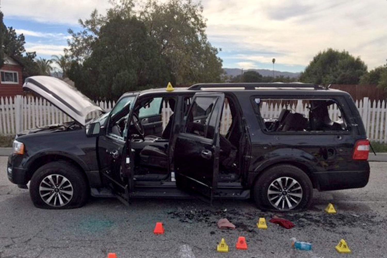 San Bernardino attack